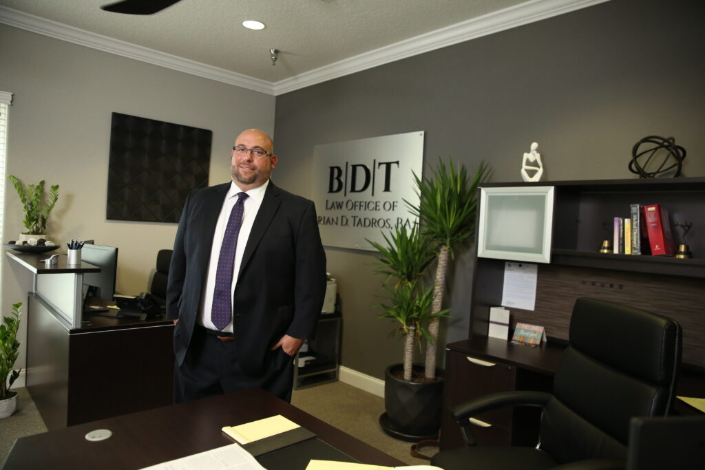 The Law Office of Brian D. Tadros